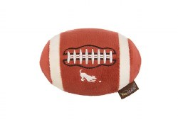PLAY - Back to School Dog Toy - Fido's Football