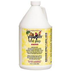 Poop-Off Cleaner - 1 gallon