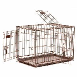 "Precision - Great Crate Elite - 19"" x 12"" x 15"" - Copper"