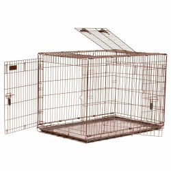 "Precision - Great Crate Elite - 42"" x 28"" x 31"" - Copper"