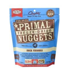 Primal - Duck Formula - Freeze Dried Dog Food - 5.5 oz