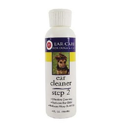 Miracle Care R-7 - Ear Cleaner - 4 oz