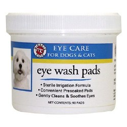 Miracle Care R-7 - Eye Wash Pads - 90 ct