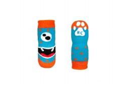 RC Pets - PAWks Dog Socks - Hangry Monster - Small