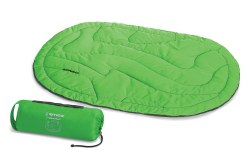 Ruffwear - Highlands Backpacking Bed - Green
