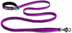 Ruffwear - Roamer Leash - Purple Dusk - Medium