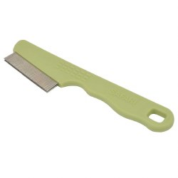 Safari - Flea Comb with Two Rows