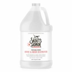 Skout's Honor - Cat - Urine & Odor Destroyer - 1 gallon