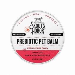 Skout's Honor - Prebiotic Pet Balm - 2 oz
