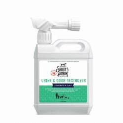 Skout's Honor - Urine Destroyer - Concrete & Turf - 32 oz