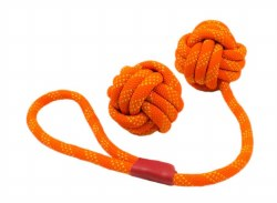 Tall Tails - Floating Rope Toy Set - Dog Toy