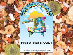 Volkman - Fruit & Nut Goodies - 2 lb