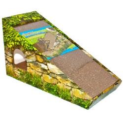 Ware - Cardboard Scratcher - Scratch-N-Bridge