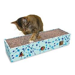 Ware - Cat Scratcher - Scratch-N-Maze
