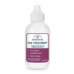 Wondercide - Ear Mite Treatment - 2 oz