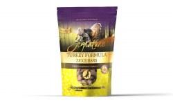 Zignature - Ziggy Bars - Turkey Formula - Crunchy Dog Treats - 12 oz