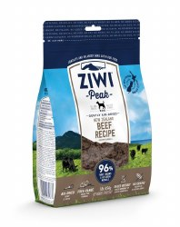 Ziwi Peak - New Zealand Beef Recipe - Air Dried Dog Food - 2.2 lb