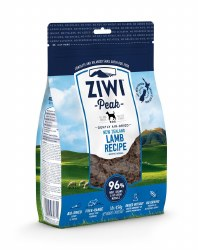 Ziwi Peak - New Zealand Lamb Recipe - Air Dried Dog Food - 1 lb