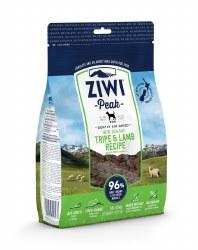 Ziwi Peak - New Zealand Tripe & Lamb - Air Dried Dog Food - 1 lb