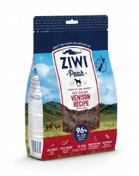 Ziwi Peak - New Zealand Venison - Air Dried Dog Food - 1 lb