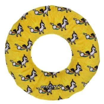 VIP - Mighty Dog Toy - Ring - Unicorn