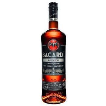 Bacardi Black 1.75ltr