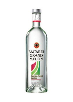 Bacardi Grand Melon 750ml