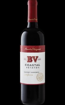 Bv Coastal Cab 750ml