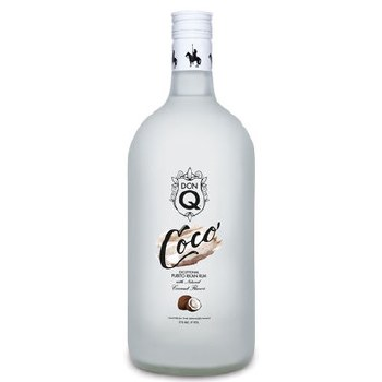 Don Q Coco 1.75ltr