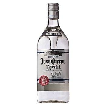 J. Cuervo Silver 1.75ltr