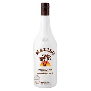 Malibu Cocnt 750ml