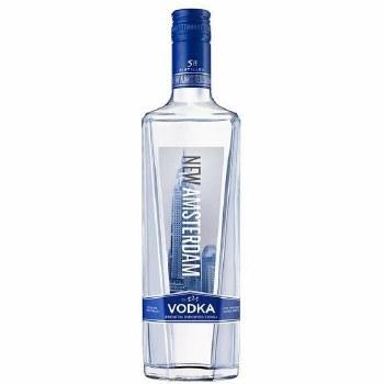 N. Amsterdam Vodka 750