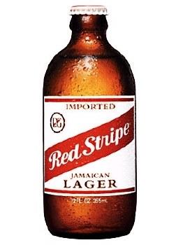 Red Stripe 12pk Bttl