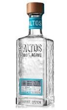 Altos Tequila Silver 1.75l