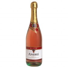 Andre Blush Champagne 750m