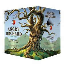 Angry Orchard Apple 12pk