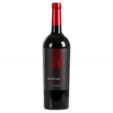 Apothic Red Blnd 750ml