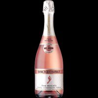 B. Foot Pink Bubbly 750ml