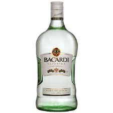 Bacardi Light 1.75l