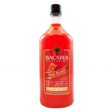 Bacardi Rum Runner 750ml
