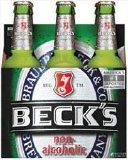 Becks 6pk Nr