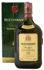 Buchanan's Deluxe 12yr 1.75 Lt
