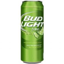 Bud Lt Lime 12nr