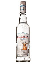 Cazadores Blnco 750ml