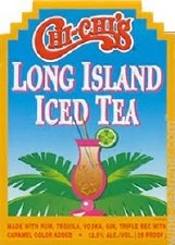 Chi Chi Long Island 4pk