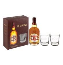 Chivas Regal Gift 750ml