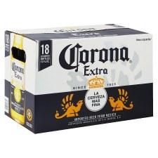 Corona 18pk