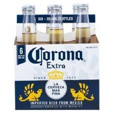 Corona Extra 6pk Nr