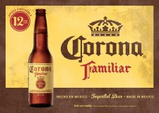 Corona Familiar 12pk Bottle
