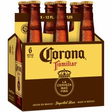 Corona Familiar 6pk Bottle